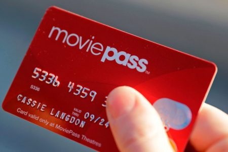 MoviePass revives one-movie-a-day subscription plan – Entertainment Weekly News