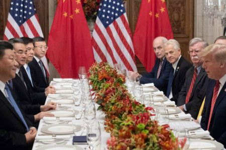 US, China close to trade deal: reports | TheHill – The Hill