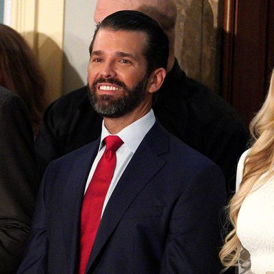 Trump Jr. slams Brexit delay: 'Theresa May should have taken my father's advice' | TheHill – The Hill