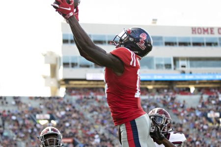 D.K. Metcalf has met with Browns, would 'be a blessing' to play with Baker Mayfield – Browns Wire