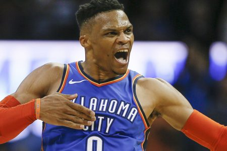 Jazz GM Dennis Lindsey tells profound story of race, life after Russell Westbrook incident – USA TODAY