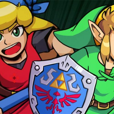 How an Indie Developer Is Making an Official Zelda Game – IGN